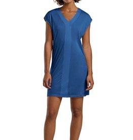 Hanro Hanro Leonie Cap Sleeve Gown