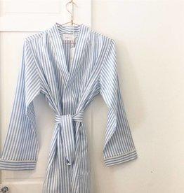 Salua Salua Striped Robe