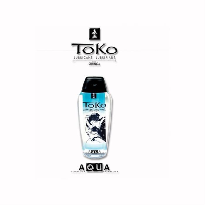 Shunga Shunga Toko Aqua Lubrifiant