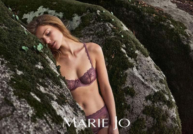 Marie Jo MarieJo Corbeille Dauphine