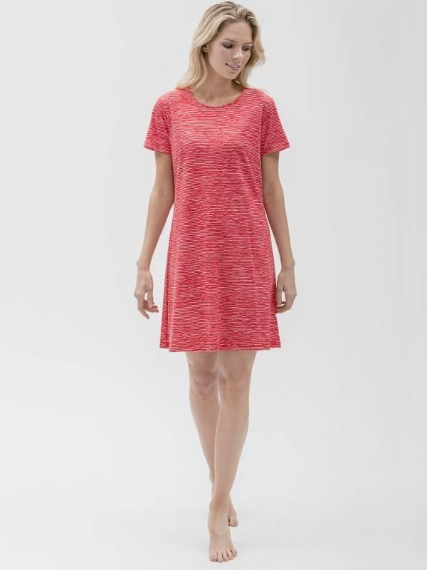 Nanso Nanso Laku Short Dress