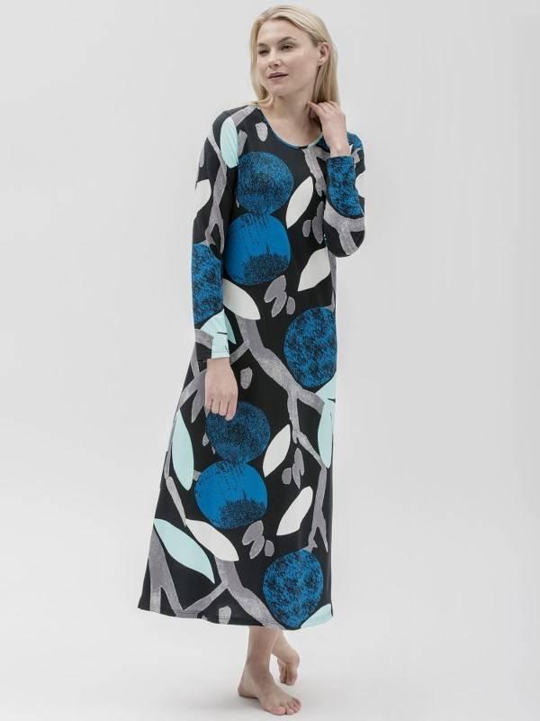 Nanso Nanso Riekonmarja Long Dress