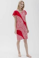 Nanso Nanso Pohjola Short Dress