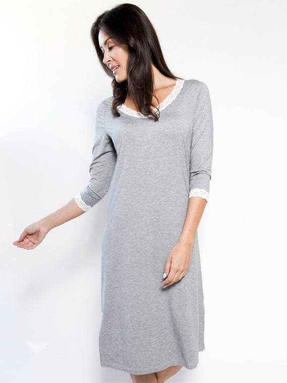 LusomE Lusomé Lucienne Nightgown
