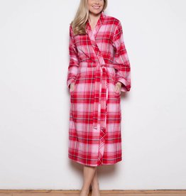 Cyberjammies Cyberjammies Erin Brushed Long Robe