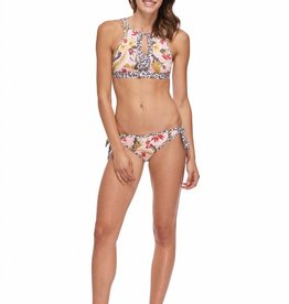SKYE SKYE Mercedes High Neck Bikini
