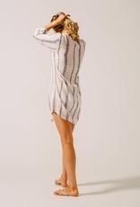 Koy Resort Koy Montauk Shirt Dress