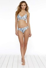 Watercult Watercult Batik Twist Halter Bikini