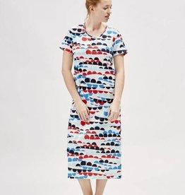 Nanso Nanso Loma Long Dress