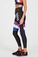 P.E Nation P.E Nation Check hook Legging