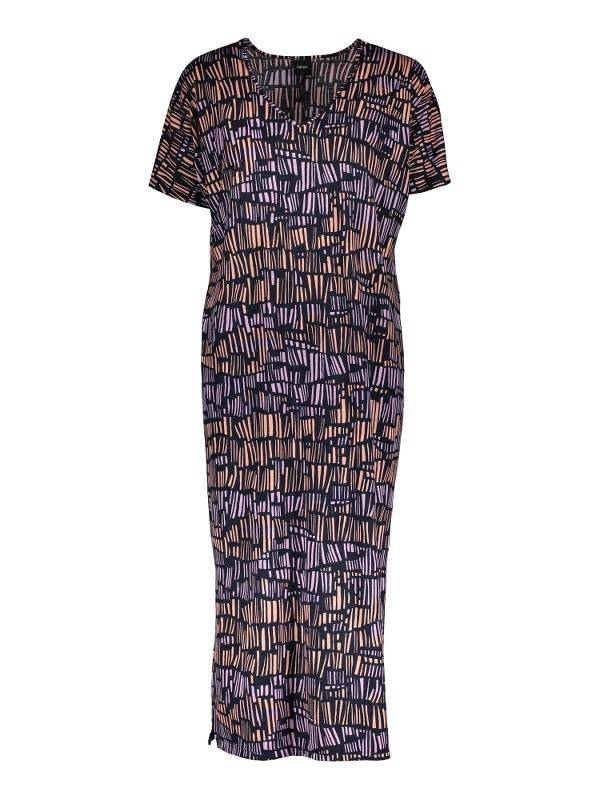 Nanso 25107 *Domino* Long nightgown