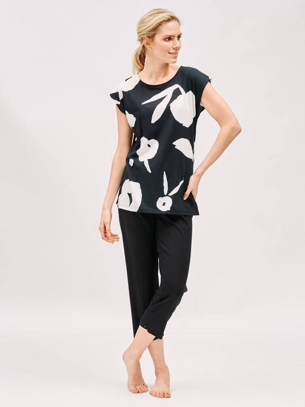 Nanso Nanso Krookus Pyjama