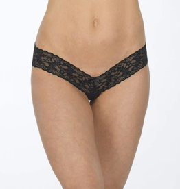 Hanky Panky Hanky Panky After Midnight Crotchless Thong