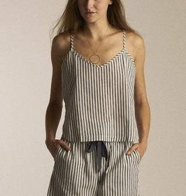 Salua SALUA Striped Cami/Boxer Set