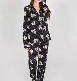 PJSalvage P.J. Salvage Luxe Affair Pyjamas