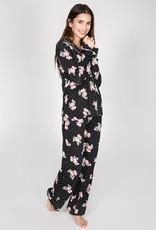 PJSalvage P.J. Salvage Luxe Affair Floral Pajamas