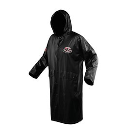 Troy Lee Designs Troy Lee Designs Raincoat L/XL (Black) TLD