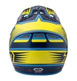 Troy Lee Designs Troy Lee Designs Air Helmet Large (Yellow) DOT Vengence