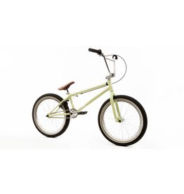 Fit Bike Co 2017 Fit TRL (Light Green) BMX Bike