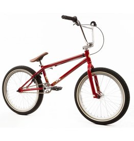 Fit Bike Co 2017 Fit TRL (Dark Red) BMX Bike