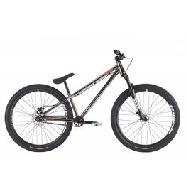 Haro Haro SR 1.3 (Smoke Chrome) Short