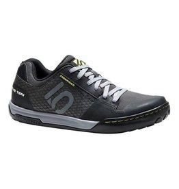510 Five Ten Freerider Contact Shoe (Black/Lime) 9.5