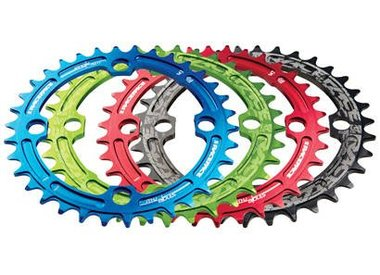 Chainrings & Guides