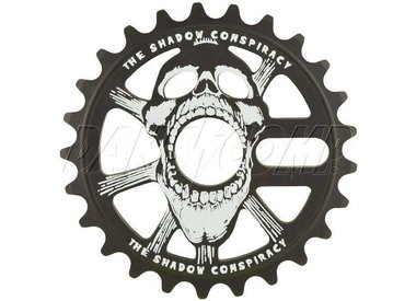 BMX Sprockets