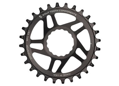 Chainrings & Bashrings