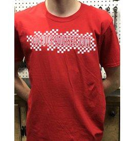 Go Huck Yourself Checker Go Huck Yourself T-Shirt