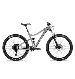 Norco Norco Fluid 2 FS+ Medium (Silver)