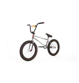 Fit Bike Co Fit Mac (Chrome) 20.75TT