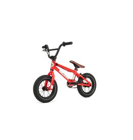 "Fit Bike Co Fit Bike Co Misfit 12"" (Red)"
