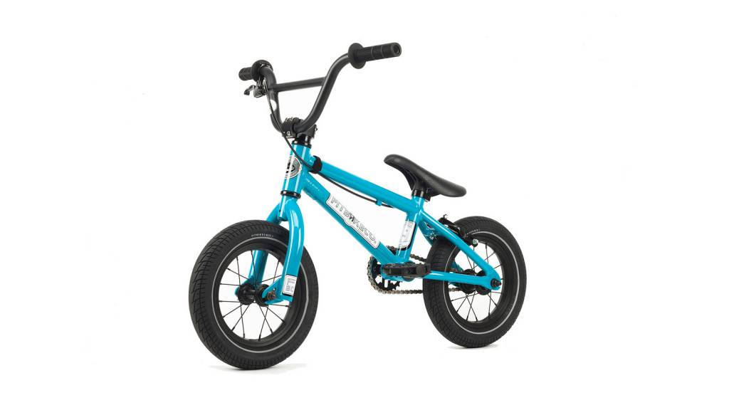 "Fit Bike Co Fit Bike Co Misfit 12"" (Teal)"