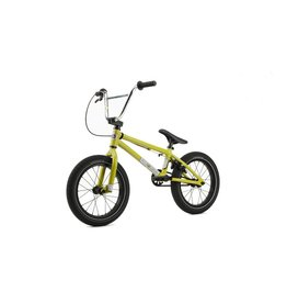 "Fit Bike Co Fit Bike Co Misfit 16"" (Mustard)"