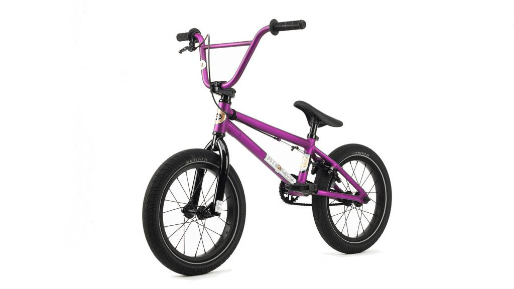 "Fit Bike Co Fit Bike Co Misfit 16"" (Plum)"