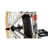 Fit Bike Co Fit Bike Co Long (Brushed Chrome) 21TT