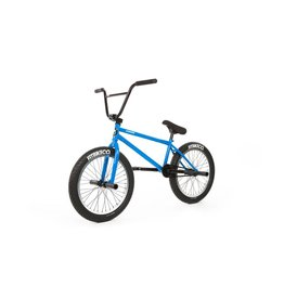 Fit Bike Co Fit Bike Co Corriere FC (Laguna Blue) LHD