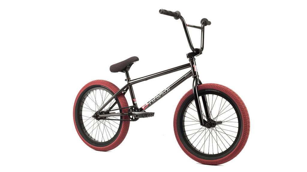 Fit Bike Co Fit VHS (Trans Black) 21TT