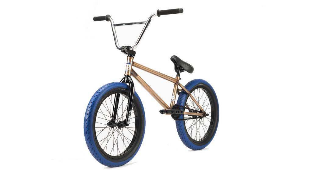 Fit Bike Co Fit Dugan (Trans Gold) LHD 20.25TT