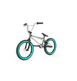Fit Bike Co Fit Bike Co Eighteen 18 (Chrome)