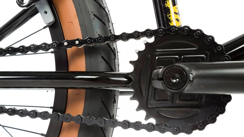 Fit Bike Co Fit STR (Gloss Black) 20TT