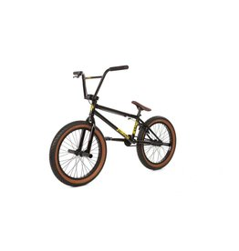 Fit Bike Co Fit STR (Gloss Black) 20TT
