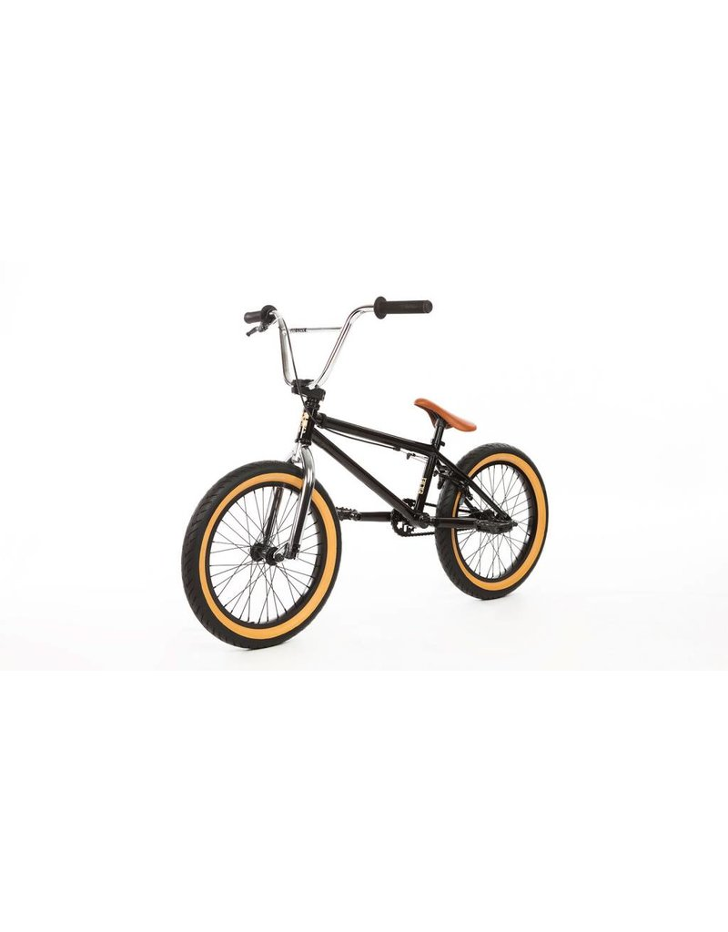 Fit Bike Co Fit Bike Co Eighteen (Black)