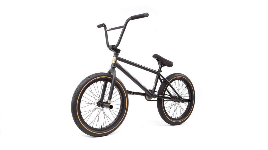 Fit Bike Co Fit Nordstrom (Matte Black) 20.25TT