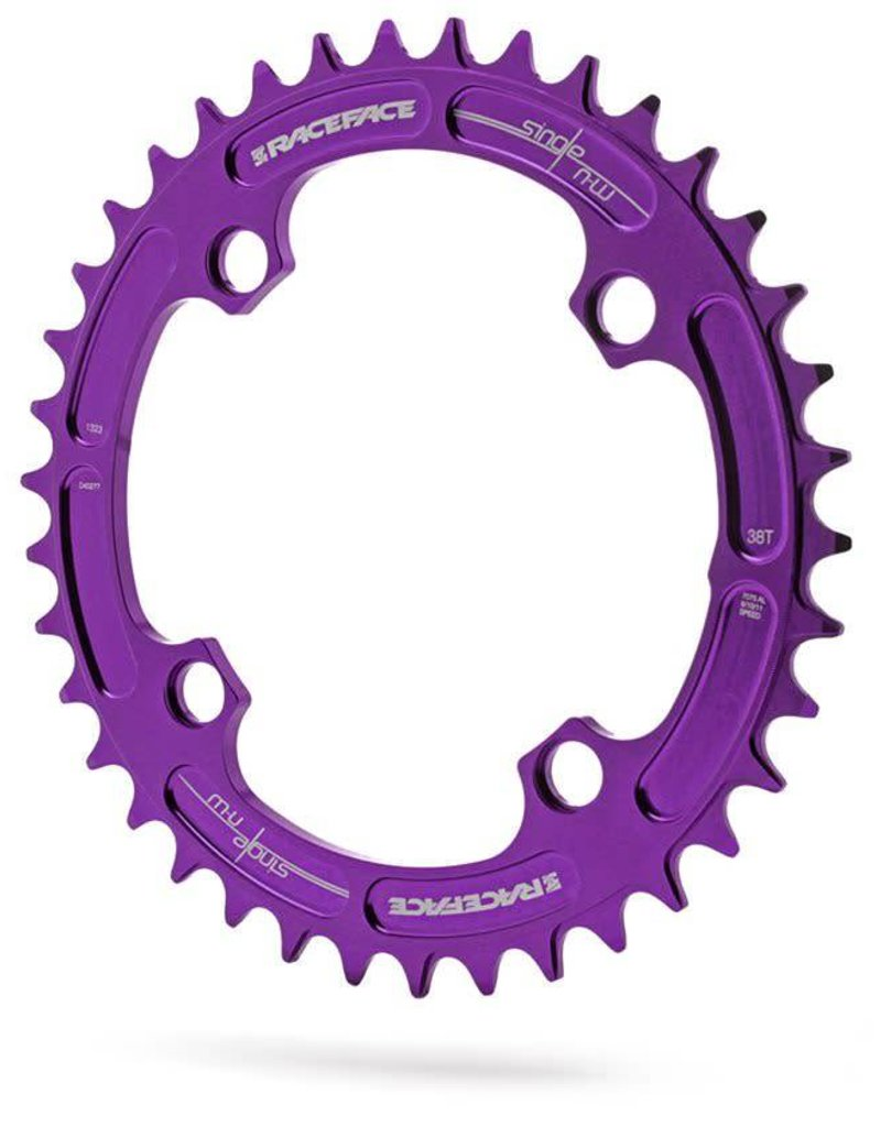 Raceface Raceface Narrow Wide Chainring