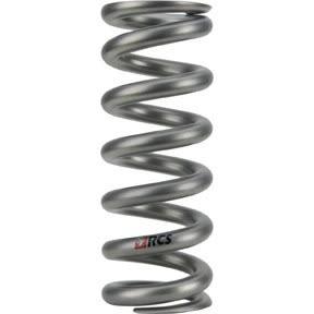 Renton Coil Springs RCS Titanium Rear Shock Spring