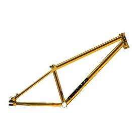 NS Bikes NS Bikes Suburban Frame (Trans Gold) Dirt Jumper