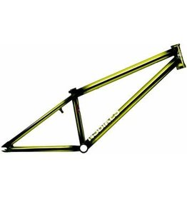 NS Bikes NS Bikes Capital Frame (Trans Green) Dirt Jumper