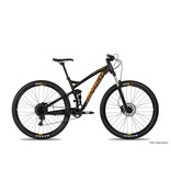Norco Norco Fluid 3 (Black / Orange) Small 29